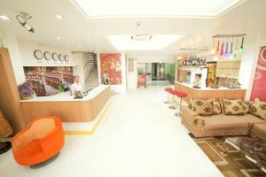 Vientiane Hemera Hotel, Мини-гостиницы  Вьентьян - big - 33