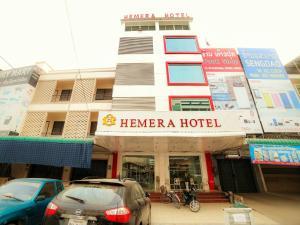 Vientiane Hemera Hotel, Мини-гостиницы  Вьентьян - big - 30