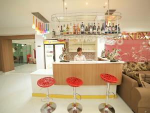 Vientiane Hemera Hotel, Мини-гостиницы  Вьентьян - big - 27