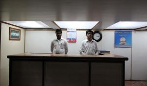 Mahabaleshwar Palace, Hotels  Mahabaleshwar - big - 10