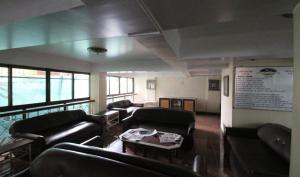 Mahabaleshwar Palace, Hotels  Mahabaleshwar - big - 11