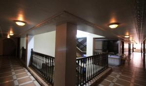 Mahabaleshwar Palace, Hotels  Mahabaleshwar - big - 13