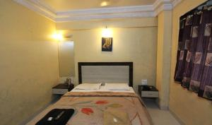 Mahabaleshwar Palace, Hotels  Mahabaleshwar - big - 4