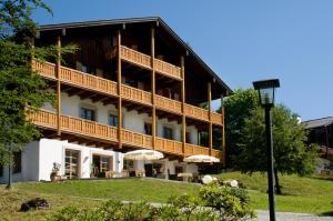 Alpenvilla Berchtesgaden