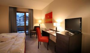 Banyan, Hotely  Sankt Anton am Arlberg - big - 10
