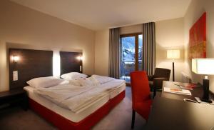 Banyan, Hotely  Sankt Anton am Arlberg - big - 2