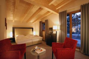 Banyan, Hotely  Sankt Anton am Arlberg - big - 3