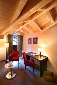 Banyan, Hotely  Sankt Anton am Arlberg - big - 7