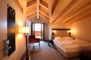 Banyan, Hotely  Sankt Anton am Arlberg - big - 6