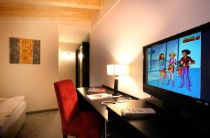 Banyan, Hotely  Sankt Anton am Arlberg - big - 4
