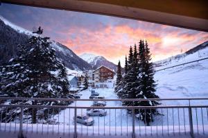 Banyan, Hotely  Sankt Anton am Arlberg - big - 11