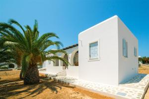Santa Maria Villas, Holiday homes  Santa Maria - big - 3