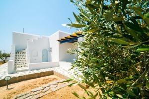 Santa Maria Villas, Holiday homes  Santa Maria - big - 26