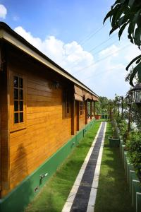 Woodhive Serviced Villa, Дома для отпуска  Kakkanad - big - 12