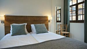 Little Suite - Hubert, Apartments  Lille - big - 46