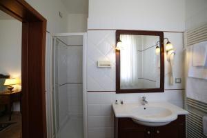 Hotel Luna, Отели  San Felice sul Panaro - big - 21