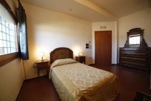 Hotel Luna, Отели  San Felice sul Panaro - big - 60