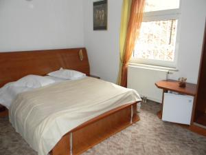 Vila Paris, Vendégházak  Sinaia - big - 28