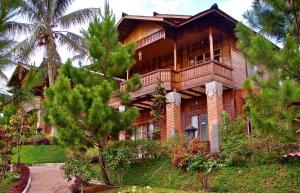 Jambuluwuk Resort Ciawi, Üdülőtelepek  Bogor - big - 24