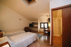 Hotel Luna, Отели  San Felice sul Panaro - big - 65
