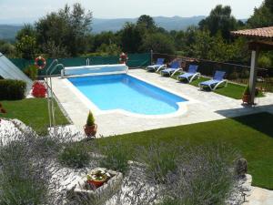 Hotel A Palleira, Hotely  Allariz - big - 22