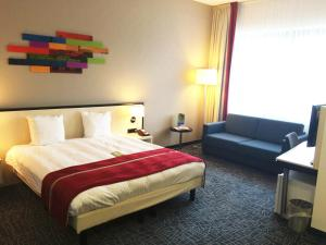 Park Inn by Radisson Amsterdam Airport Schiphol, Hotels  Schiphol - big - 8