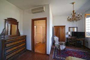 Hotel Luna, Отели  San Felice sul Panaro - big - 23