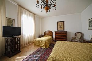 Hotel Luna, Отели  San Felice sul Panaro - big - 24