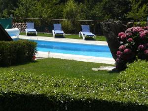 Hotel A Palleira, Hotely  Allariz - big - 20