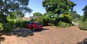 Brevisbrook B&B, Panziók  Pietermaritzburg - big - 7