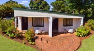 Brevisbrook B&B, Bed and Breakfasts  Pietermaritzburg - big - 19