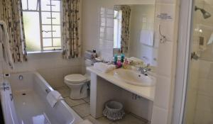 Brevisbrook B&B, Bed & Breakfast  Pietermaritzburg - big - 5