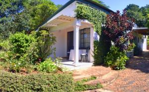 Brevisbrook B&B, Bed and Breakfasts  Pietermaritzburg - big - 21
