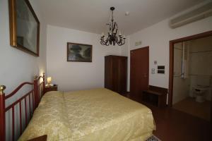 Hotel Luna, Отели  San Felice sul Panaro - big - 27
