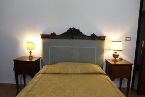 Hotel Luna, Отели  San Felice sul Panaro - big - 31