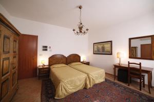 Hotel Luna, Отели  San Felice sul Panaro - big - 33