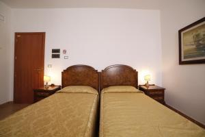 Hotel Luna, Отели  San Felice sul Panaro - big - 34
