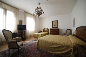 Hotel Luna, Отели  San Felice sul Panaro - big - 38