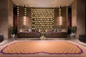 Conrad Pune - Luxury by Hilton, Hotely  Pune - big - 21