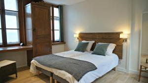 Little Suite - Hubert, Apartments  Lille - big - 47