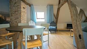 Little Suite - Hubert, Apartments  Lille - big - 22