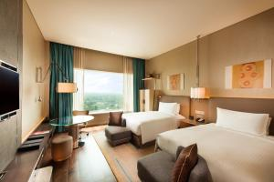 Conrad Pune Koregaon Park by Hilton, Hotely  Pune - big - 2