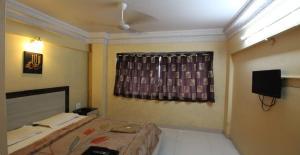 Mahabaleshwar Palace, Hotels  Mahabaleshwar - big - 15