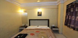 Mahabaleshwar Palace, Hotels  Mahabaleshwar - big - 16