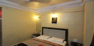 Mahabaleshwar Palace, Hotels  Mahabaleshwar - big - 17
