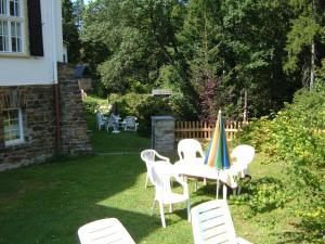 Ferienwohnungen im Landhaus Wiesenbad