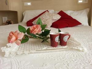 Hotel Maxim, Hotels  Misano Adriatico - big - 6