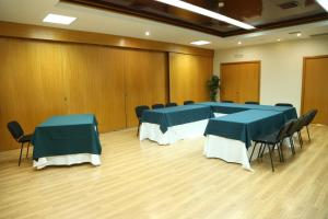 Hotel Miracorgo, Hotels  Vila Real - big - 49