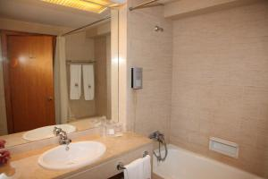 Hotel Miracorgo, Hotels  Vila Real - big - 11