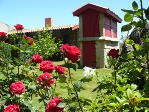 Hotel A Palleira, Hotel  Allariz - big - 19